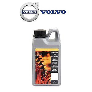 For Volvo S40 S60 S80 V70 XC60 XC70 XC90 1 Liter Gear Oil Genuine 31259380