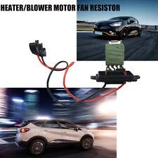 Heater Blower Resistance Resistor For Renault Clio Mk3 Grandtour Modus Grand