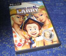 Leisure Suit Larry: magna cum laude PC a partir de años 18 rar/raramente PC