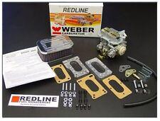 New Weber Kit Carburetor Sedan Mazda GLC 83 82 81 85 84 1983 1982 1981