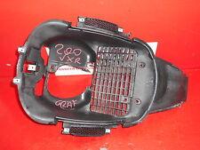 Retroscudo scudo Griglia Radiatore GILERA RUNNER VXR 200 2002 2003 2005