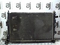 LDV MAXUS 2.5 2007 COOLANT RADIATOR