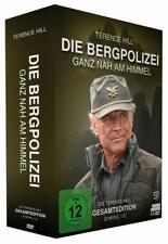 Die Bergpolizei - Ganz nah am Himmel, Komplett-Box, 13 DVD NEU + OVP!