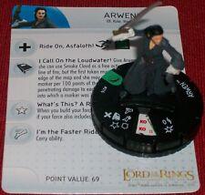 Arwen 016 Communauté De Bague Heroclix