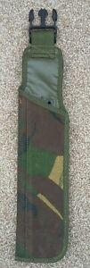 British army issue dpm PLCE bayonets Frog Webbing sheath