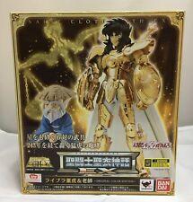 READY P Bandai Saint Seiya Cloth Myth EX Libra Dohko+Roshi ORIGINAL COLOR OCE
