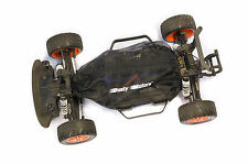 Shroud Cover for Traxxas LCG Chassis Models by Dusty Motors