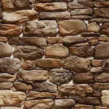 Stone wall 10'x10' CP Backdrop Computer-painted Scenic Background ZJZ-273