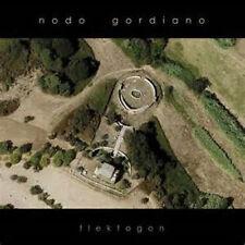 NODO GORDIANO Flektogon CD italian prog