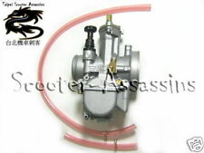 OKO 21mm RACING CARB. FLAT SLIDE CARBURETTOR