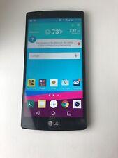 LG G4 32GB Black Leather Back- (Verizon Unlocked) CLEAN IMEI*