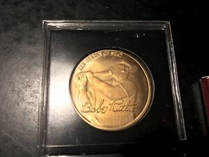 Babe Ruth Collectible Coin New in Packaging