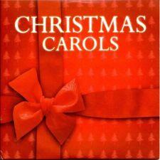 Tonus Peregrinus / Antony Pitts – Christmas Carols NEW UNPLAYED XMAS CD FESTIVE