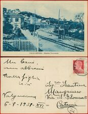 Valguarnera Enna stazione ferroviaria