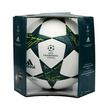 Adidas UEFA CHAMPIONS LEAGUE FINALE 16 - OFFICIAL MATCH BALL, COLLECTORS[AP0374]