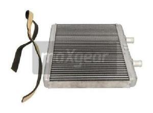 Original Maxgear Heat Exchanger Interior Heating AC565846 For Iveco