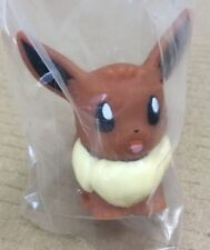 2012 Pokemon Finger Puppet Eevee Figure Gotta Catch Them All Nintendo Bandai