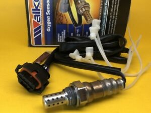 O2 sensor for HSV AH ASTRA VXR 2.0L Turbo 03-04 Z20LEH PostCAT Oxygen EGO 2 YrWy