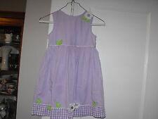 Blue Beri 6 X Girls Dress