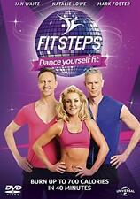 Universal Pictures Fitsteps DVD MSE1284222