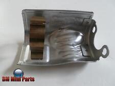 BMW M47 M47N Exhaust Manifold Heat Shield 11627787650
