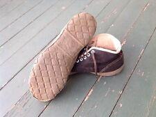 mens basketball shoes sneakers sz 6.5 antique vintage tennis shoes