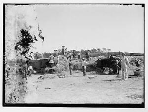 Harvesting,Jewish colony,Farm Life,Middle East,American Colony Jerusalem P 5285
