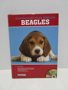 Barron's Dog Bibles - Beagles (2009) New with Bonus DVD