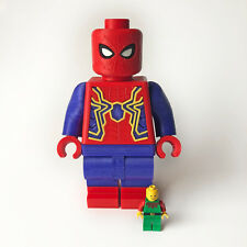 Giant lego spider-man Avengers: Infinity guerre Figure – 3D Imprimé sosie
