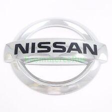13 14 15 Nissan Sentra Trunk Lid Emblem Rear OEM Logo Decal Badge