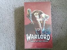 Warlord CCG - Death`s Bargain booster box NEW