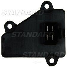 HVAC Blower Motor Resistor Rear Standard RU-410