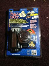 Bad boy Dual Tone Car Horn Brand New, 004190
