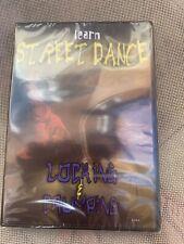 Learn To Street Dance (locking & Crumping)
