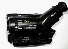 Sony Video8 u. Hi8 Hifi-Stereo Camcorder CCD-TR750E vom Fachhändler