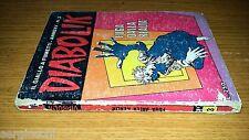 DIABOLIK ORIGINALE - ANNO 15 - XV #  3 - FUGA DALLA REALTà - 1976