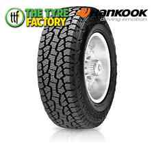 Hankook Dynapro AT-M RF10 LT245/75R16 120/116S 4WD & SUV Tyres
