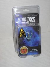 Star Trek Attack Wing: Orassin Expansion Pack WizKids MISB NEW Enterprise Xindi