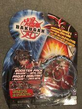 Bakugan  Battle Brawlers Series 1 FIRST 2008 NEW