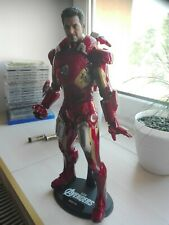 hot toys Iron man mk7 Avengers 1/6