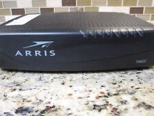 ARRIS Touchstone (TM822G) Modem with dual phone line & back up battery