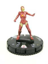 HeroClix The Invincible Iron Man - #002 Rescue
