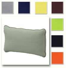 Custom Made Cover Fits Ikea Vallentuna Back Cushion Cover, Back Pillow Cover