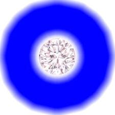 Naturdiamanten mit SI Reinheit und IGI Zertifizierung/Bewertung