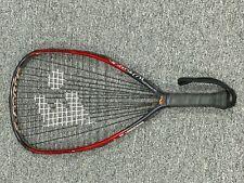 E-Force Warhead Racquetball Racquet, Ss , Strung
