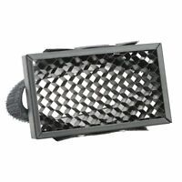 Godox Honeycomb Grid Spot Filter For Canon Nikon Sony Camera Flash Speedlite