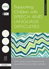 Nasen Spotlight: Supporting Children with Speech and Language Difficulties by...