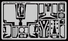 Eduard 1/35 FLAKVIERLING 38 Grabado Para Tamiya Kit 35091 #35463