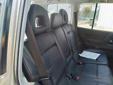 MITSUBISHI PAJERO HEADREST NP, RHR LEATHER REAR SEAT, 11/02-10/06