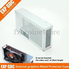 V8.0 EXP GDC Beast Laptop External Independent Video Card Metal Protector Case